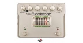 BLACKSTAR НТ-Dual Педаль для електрогітари лампова