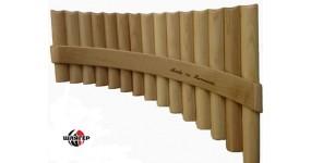 HORA Panpipe 15 Пан-флейта