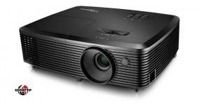OPTOMA X341 Відеопроектор 3300 ANSI lm